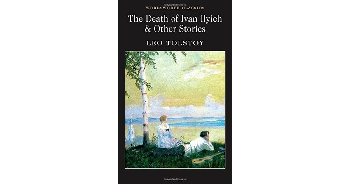 Muhammad Moneib's Review Of The Death Of Ivan Ilyich And
