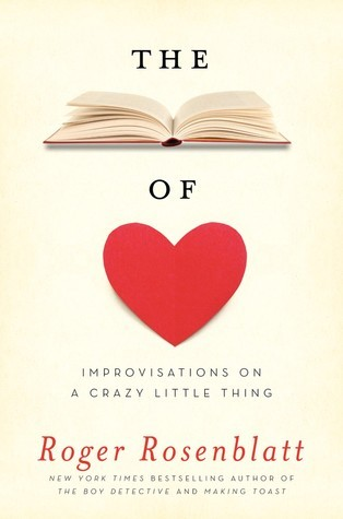 The Book of Love-Improvisations on a Crazy Little Thing