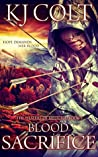 Blood Sacrifice (Healers of Meligna #3)