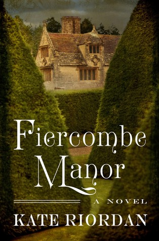 Fiercombe Manor