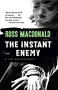 The Instant Enemy (Lew Archer #14)