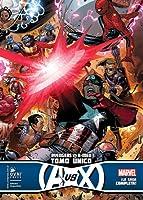 Avengers vs. X-Men: Tomo único