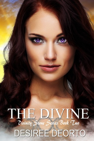 The Divine (Divinity Stone, #2)