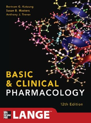 Basic and Clinical Pharmacology 12/E Inkling (Enhanced eBook)