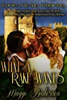 What a Rake Wants (The Spies of Mayfair, #3)