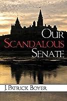 Our Scandalous Senate