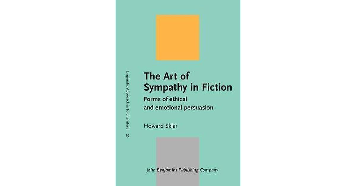 the art of sympathy in fiction sklar howard
