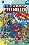 DC Super Friends: Happy Birthday, Superman!