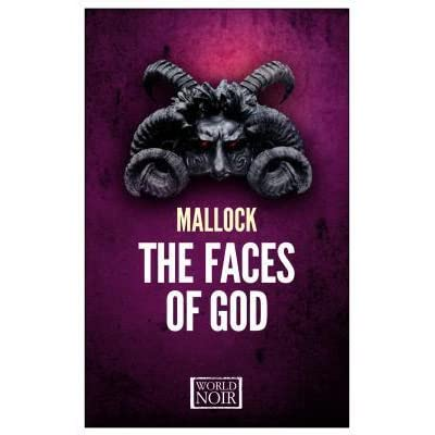 The faces of god a mallock mystery by mallock fandeluxe Choice Image