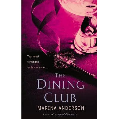 The dining club david and grace 1 by marina anderson fandeluxe Choice Image