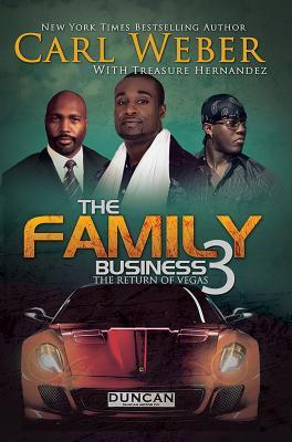 The Family Business 3: The Return of Vegas