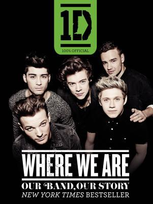 Our Story 100/% Official One Direction//Where We Are Our Band