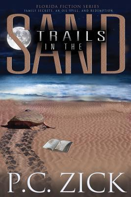 Trails in the Sand