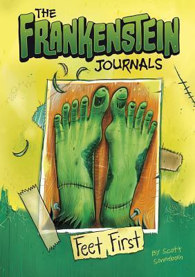 The Frankenstein Journals: Feet First