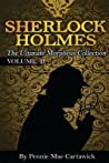 The Ultimate Morpheus Collection, Volume 11 (Sherlock Holmes)