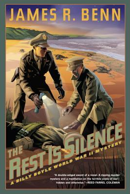 The Rest is Silence (Billy Boyle World War II #9)