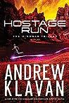 Hostage Run (Mindwar, #2)