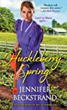 Huckleberry Spring (The Matchmakers of Huckleberry Hill, #4)
