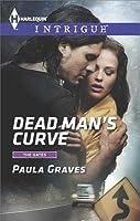 Dead Man's Curve: A Thrilling FBI Romance