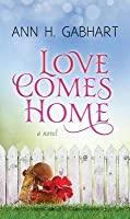 Love Comes Home (Rosey Corner #3)