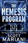 The Nemesis Program (Ben Hope, #9)