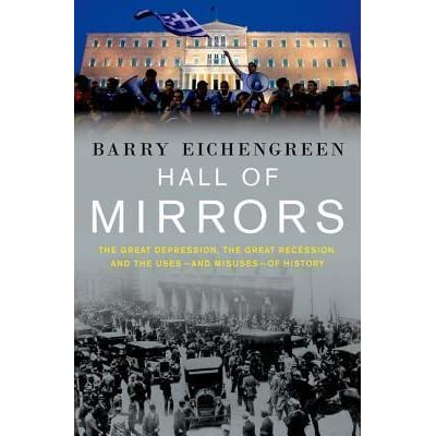 barry eichengreen quotes