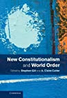 New Constitutionalism and World Order
