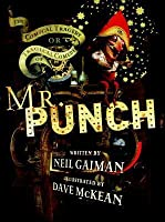 The Comical Tragedy or Tragical Comedy of Mr. Punch, a romance