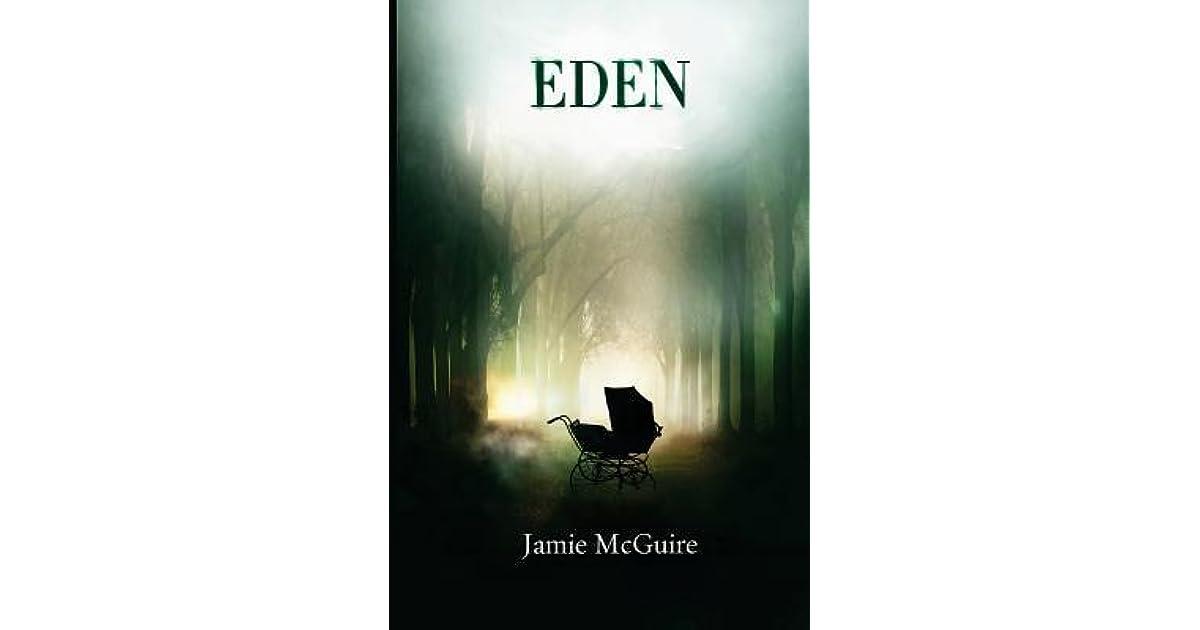 Eden (Providence, #3) by Jamie McGuire