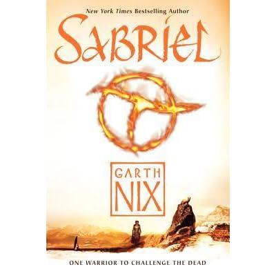 Sabriel garth nix quotes
