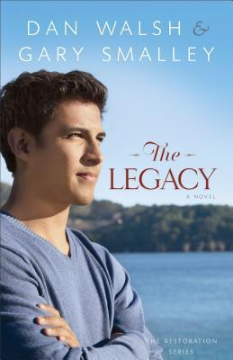 The Legacy (The Restoration Series, #4)