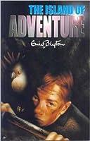The Island of Adventure (Adventure, #1)