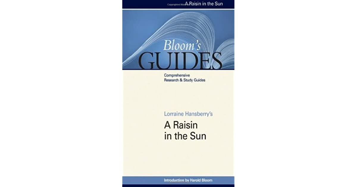 a raisin in the sun essays A Raisin In The Sun