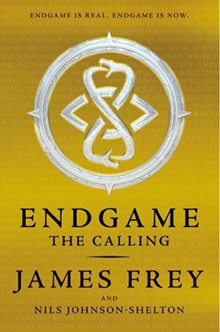 The Calling (Endgame, #1)