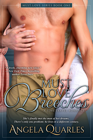 Must Love Breeches (Must Love, #1)