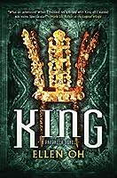 King (The Dragon King Chronicles, #3)