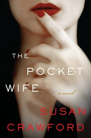 The Pocket Wife by Susan H. Crawford