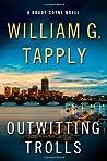 Outwitting Trolls (Brady Coyne, #28)