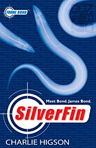 SilverFin (Young Bond, #1)