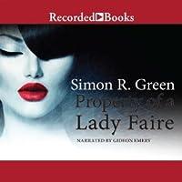 Property of a Lady Faire (Secret Histories, #8)