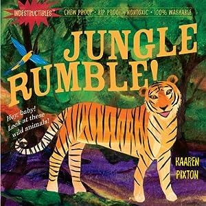 Jungle Rumble!