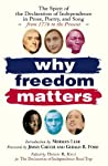 Why Freedom Matte...