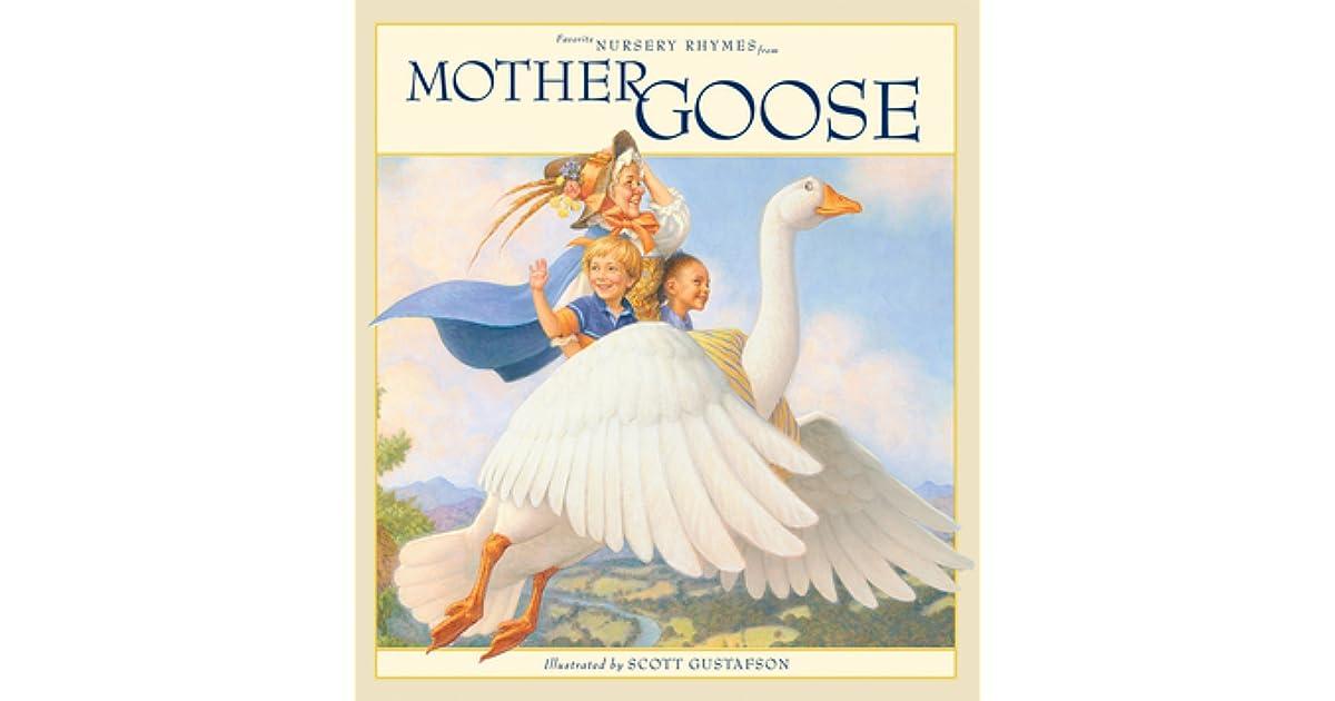 Favorite Nursery Rhymes From Mother