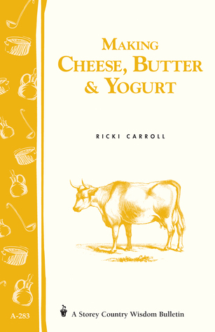 Making Cheese Butter Yogurt