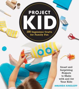 Projectkid by Amanda Kingloff