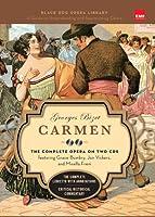 Carmen: Black Dog Opera Library