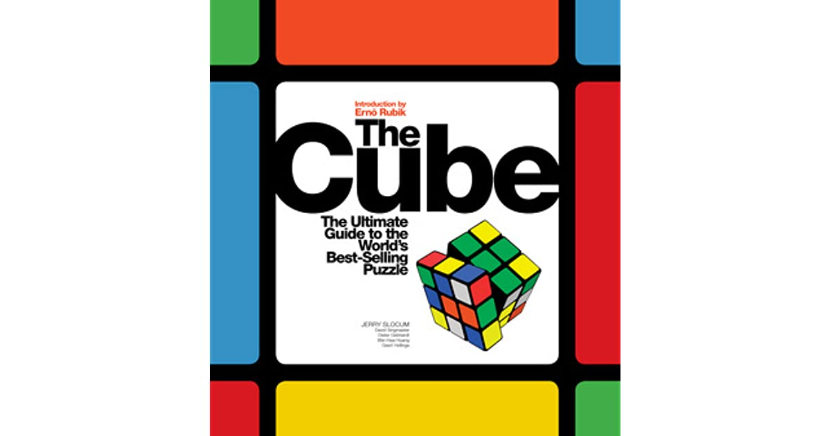 Cube: The Ultimate Guide to the World's Best-Selling Puzzle: Secrets