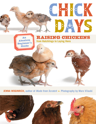 Chick Days An Absolute Beginners guide to raising chickens