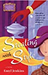 Stealing with Style (Sterling Glass, #1)