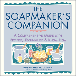 the soap makers companion